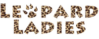 leopard ladies logo